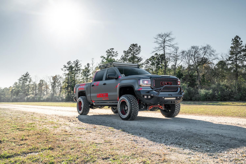 Custom Auto Shop, Truck Lifts, Accessories: Complete Customs